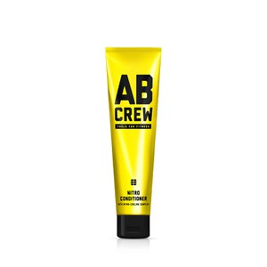 AB CREW Men's Nitro Conditioner (120 ml)