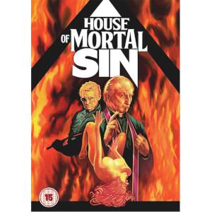 House Of Mortal Sin - Digitally Remastered