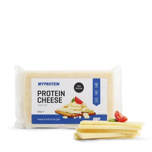 High Protein Cheese - Half Fat - 350g