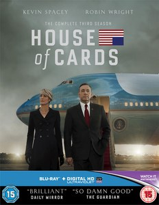 House Of Cards - Season 3