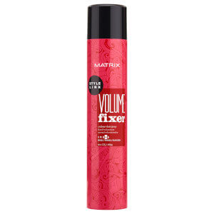 Matrix Style Link Style Fixer Finishing Hair Spray 400ml