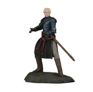 Dark Horse Game of Thrones Brienne of Tarth Statue