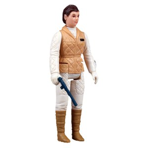 Gentle Giant Star Wars Leia Hoth Jumbo Kenner Figure