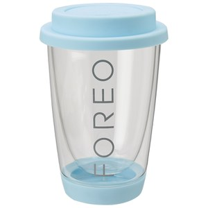 FOREO ECO Friendly Thermal Cup - Mint (Free Gift)