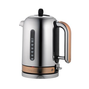 Dualit 72820 Classic Kettle - Copper