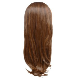 Extensions de cheveux Remy Double Volume de Beauty Works - Blondette 4/27