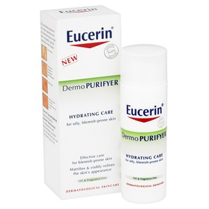 Eucerin® Dermo PURIFYER Hydrating Care (50 ml)