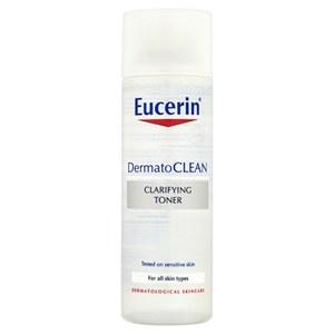Eucerin® DermatoCLEAN tonique clarifiant (200ml)