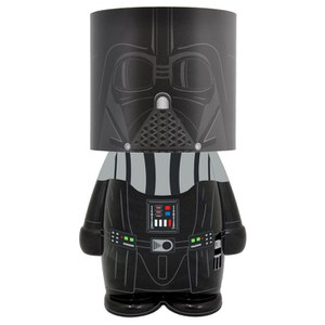 Darth Vader Star Wars  Look-Alite LED Table Lamp: Image 1