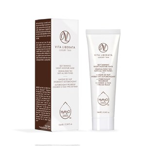 Vita Liberata Self Tanning Night Moisture Mask - Deluxe (10ml)