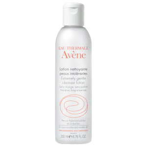 Avène Extremely Gentle Cleanser 6.7fl. oz