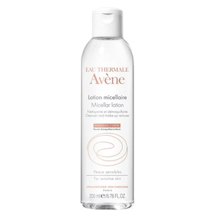 Avène Micellar Lotion Cleanser and Make-Up Remover 6.7fl. oz