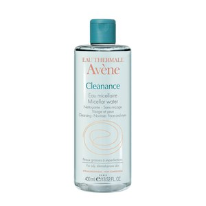 Avène Cleanance Micellar Water (400 ml)