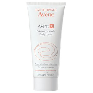 Avène Akérat Body Cream (200 ml)