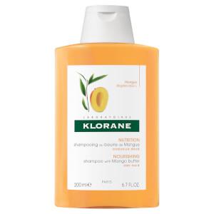 Champú de la manteca de mango KLORANE (200ml)