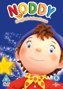 Noddy in Toyland - Magical Adventures