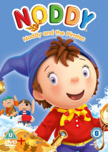 Noddy in Toyland - Noddy and the Pirates
