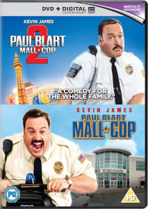 Paul Blart: Mall Cop 1 & 2 (Includes UltraViolet Copy)