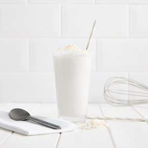 Meal Replacement Creamy Coconut Shake
