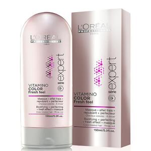 L'Oréal Professionnel Serie Expert Vitacolor Fresh Masque (200ml)