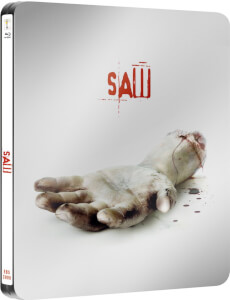 Saw - Steelbook Exclusivo de Edición Limitada