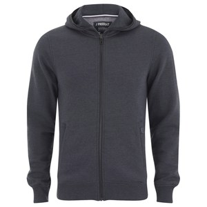Produkt Men's SGI 11 New Zip Hoody - Dark Grey