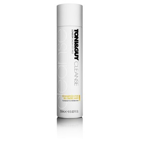 Toni & Guy Shampoo for Blonde Hair (250ml)
