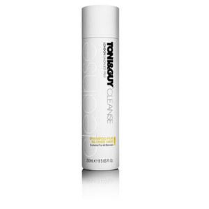Toni & Guy Shampoo for Blonde Hair (250ml)