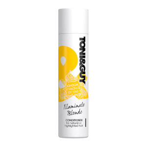 Toni & Guy Conditioner for Blonde Hair (250ml)