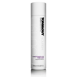 Toni & Guy Conditioner for Fine Hair (250ml)