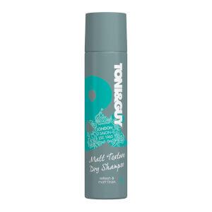 Toni & Guy Casual Matt Texture Dry Shampoo (250ml)