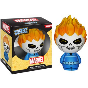 Marvel Ghost Rider Vinyl Sugar Dorbz
