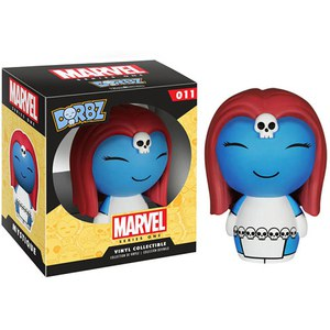 Marvel X-Men Mystique Vinyl Sugar Dorbz
