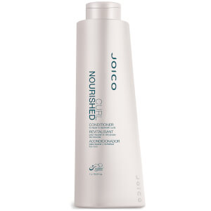 Joico Curl Nourished Conditioner to Repair and Nourish Curls (1000ml).