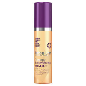 label.m Rejuvenate Hair Oil Mist (100ml)