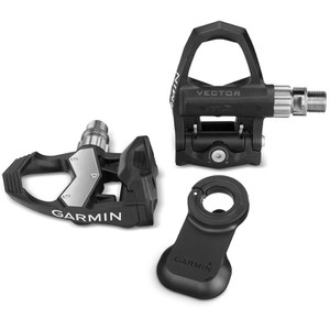 Garmin Vector 2S Single Sided Power Meter Pedals