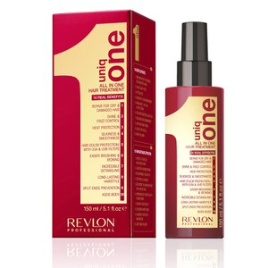 Tratamento de Cabelo All In One da Uniq One (150 ml)