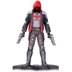 DC Collectibles DC Comics Batman Arkham Knight Red Hood 12 Inch Statue