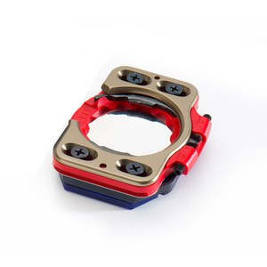 Speedplay Pave Cleat - Red
