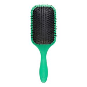 Denman D90L Tangle Tamer Brush - Ultra Green: Image 1