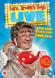 Mrs. Brown's Boys Live: How Now Mrs. Brown Cow