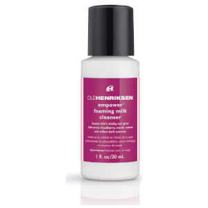 Ole Henriksen Empower Cleanser 30ml (Free Gift)