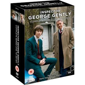 George Gently - Complete Series 1-7
