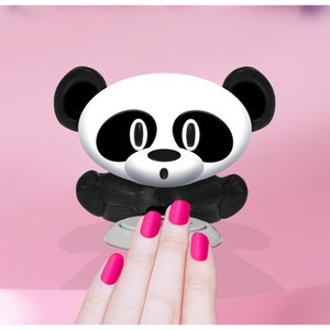 Panda Nageltrockner