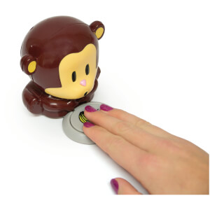 Funky Monkey Nail Dryer