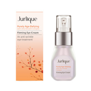 Creme de Olhos Reafirmante Purely Age-Defying da Jurlique (15 ml)