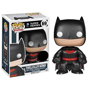 DC Comics Batman Thrill Killer Pop! Vinyl Figure