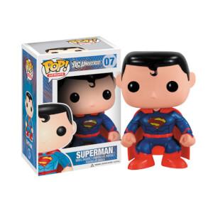 DC Comics Superman 52 Suit Pop! Vinyl Figure