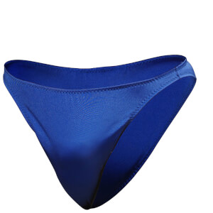 GASP European pose trunk - Royal blue