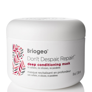 Briogeo Don't Despair, Repair! Deep Conditioning Mask (8oz)